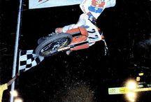 1980s Motocross / Collection of 1980s Motocross Photos