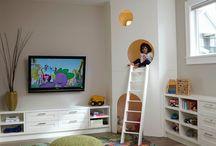 Maya's Play Room