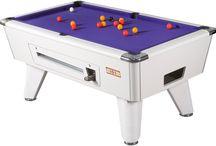 Supreme Pool Tables / Our best selling pool tables. The mid 1980's saw the inception of this renowned brand. The company has continually invested in product design and manufacturing facilities, which position the company at the forefront of pool table manufacturing in the UK.