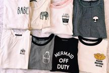 Tumblr diy tees