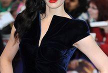 Eva Green - Obscure beauty