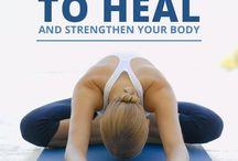 Body Strengthening Ideas