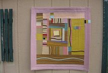 MODERN QUILTS / by Darlene Rutledge