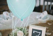 Balloons / by Funky Finds