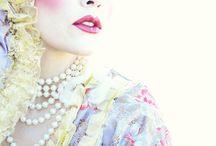 Historisk makeup