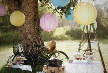 Family picnic  / by Nichola Tanaka