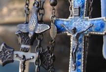 Rosaries and Prayer Beads