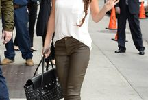 Steal the style-Selena Gomez