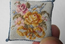 One More Needlepoint Pillow...