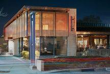 Hillstone/Houston's Restaurants