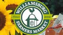 Farmers Markets / CSAs and Markets in Tidewater, VA - Visit the www.TidewaterCurrent.com Food page for local news.