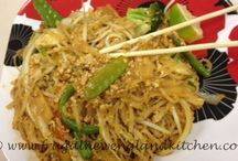 Thai Recipes / Yummy Thai food!