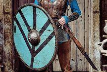 Cosplay: Viking