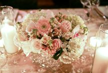 Pretty In Pink / Creative Ways to Use The Most Romantic Color...PINK!
