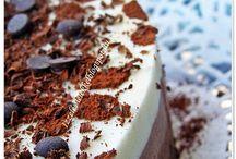 Csoki torta sütés nélkül