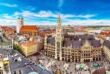Städtereisen München / Städtereisen nach Bayern führen in den meisten Fällen nach München. Nicht ohne Grund, ist die Stadt an der Isar doch die einzige wirkliche Metropole des Freistaates. Sie lockt mit einem breiten Angebot an Sehenswürdigkeiten, Museen, Geschäften, Restaurants und Bars.