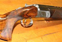 Armi usate / Vengono inserite le immagini di armi appena ritirate
