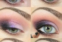Make Up Mix