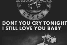 Guns'N Roses ⚘
