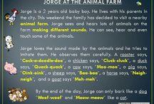 English short stories for children