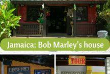 Caribbean Dreams / Caribbean Travel