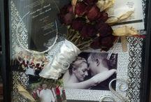 Hochzeit Erinnerung danach