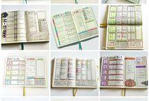 Kreativ-Tagebuch