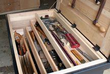Tools & workshopideas