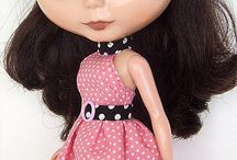 Dolls clothes..