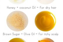 Hair Mask DIY