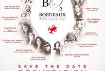 Primeurs 2014 / #BO2Primeurs2014 au Clos des Jacobins à Saint Emilion