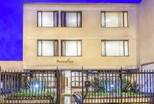 HOTEL PORTOFINO / Photos and news from our hotel Portofino.