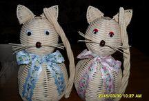 pletení z mé dilničky
