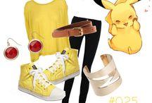 Desenho: Pokemon
