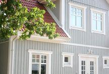 House colours