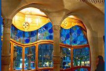 Gaudí!!!