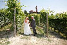 Hochzeitsmomente & Real Weddings in Norditalien