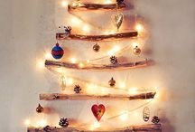 Holiday decorations!
