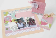 Go-to Kits / by Paper Crafts & Scrapbooking Magazine