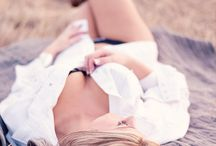 Boudoir and Glamour / Photography