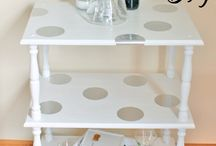 Organization Solutions / Conquer the clutter with these fantastic tips and tricks for organization and house cleaning.