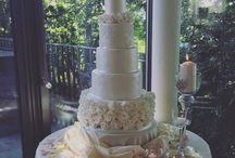 Wedding Cakes / Ideas for your wedding cake.