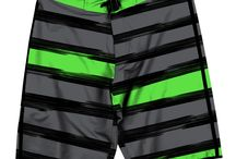 Board Shorts / Board shorts from 88 Gear including Quiksilver, Oakley, Volcom, and Billabong