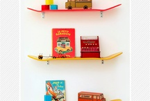 A-Oliver / Inspo for Oliver's bedroom / by Meredith Bangay