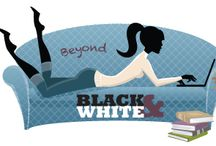 Beyond Black & White / Cool shares from the blog, Beyond Black & White