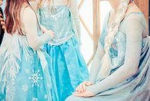Cute Disney pics / by Sarah Funbunny