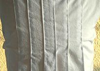sew pleats