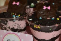 Birthday Party Ideas / by Keri Anne