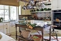 Kitchen / by Christine Gibb