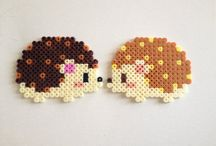 DIY (hama beads)
